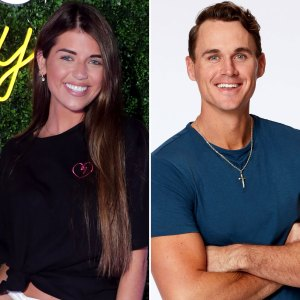 Madi Prewett Reveals Relationship Status After She's Spotted With Mike P.