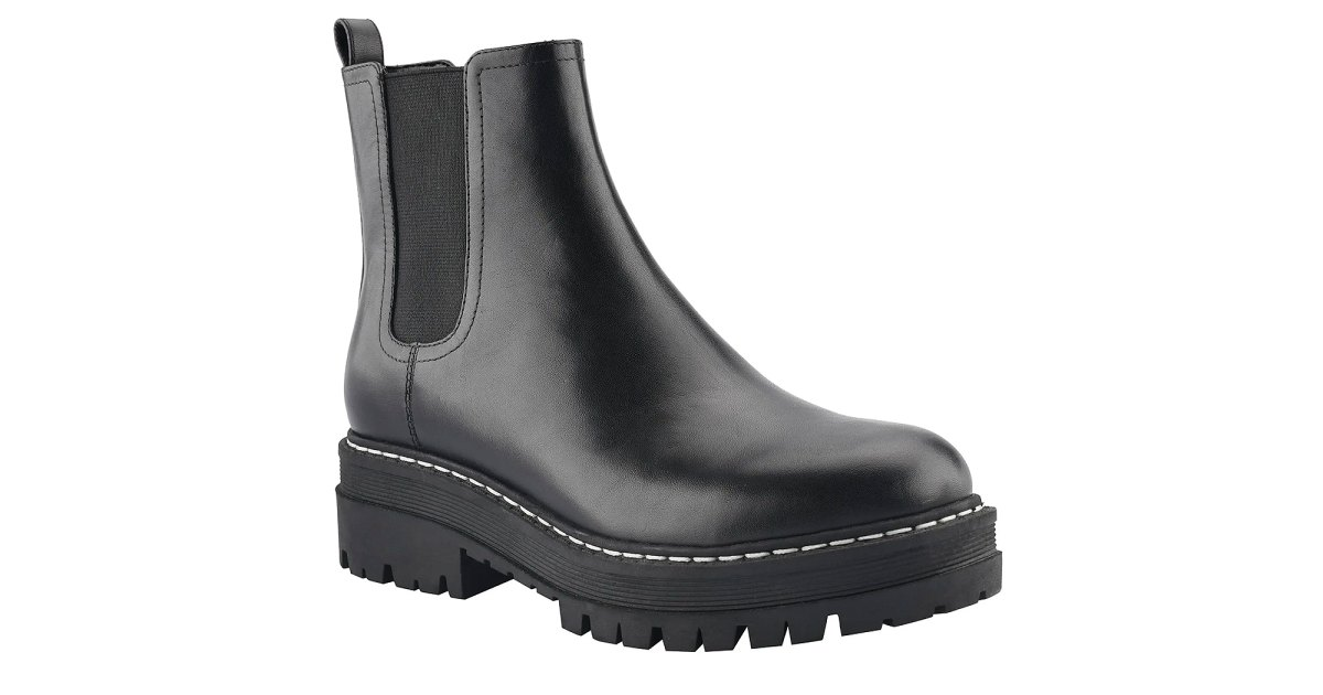 These Trendy Marc Fisher Chelsea Boots Are 34% Off at Nordstrom.jpg