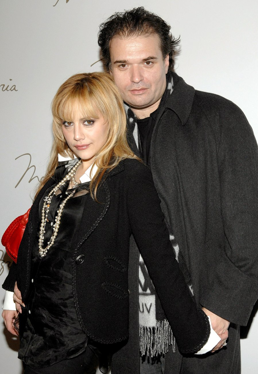 March 2010 Brittany Murphy and Late Husband Simon Monjack Relationship Timeline
