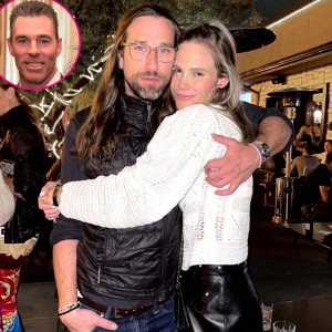 Meghan Kings Ex Jim Edmonds Had Heads Up Before Cuffe Owens Wedding
