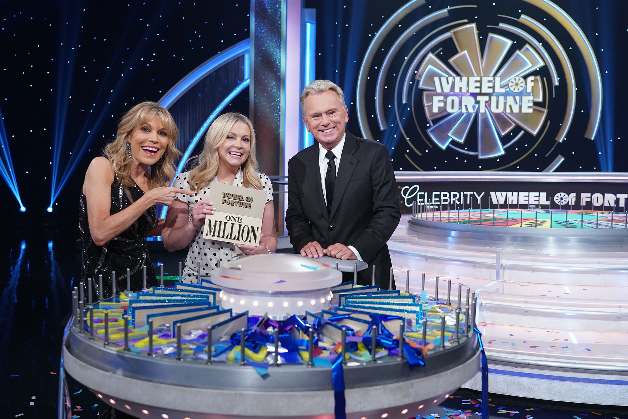 Melissa Joan Hart Used 'Witchcraft' to Win 'Celebrity Wheel of Fortune'