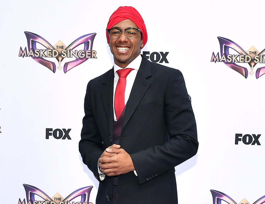 Nick Cannon Photos With His 7 Children Feature