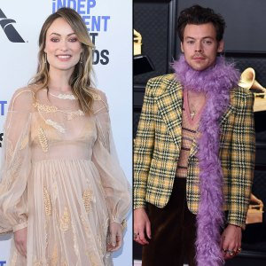 Olivia Wilde's Parents 'Adore' Harry Styles: How They Sweetly Supported Singer at NYC Concert