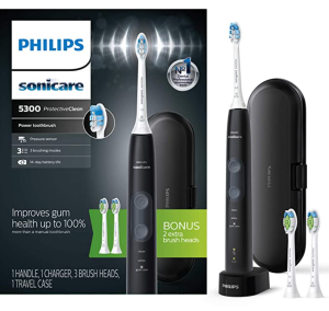 Philips Sonicare ProtectiveClean 5300 Rechargeable Electric Toothbrush