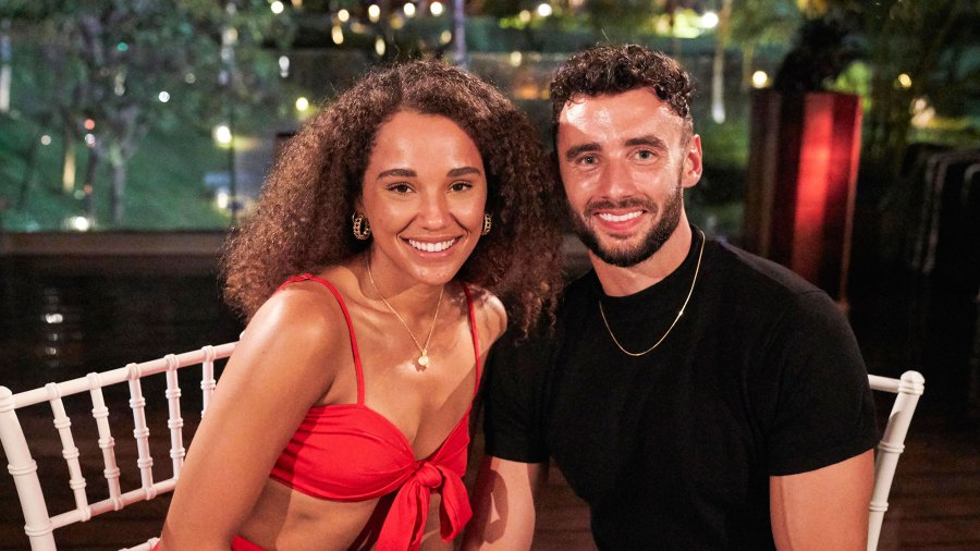 Pieper James Reveals She's Still Seeing Brendan Morais — But Hasn't Gotten Straight Answers About 'Bachelor in Paradise