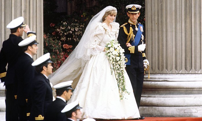Princess Diana Marriage to Prince Charles Was Like a Business Transaction 2