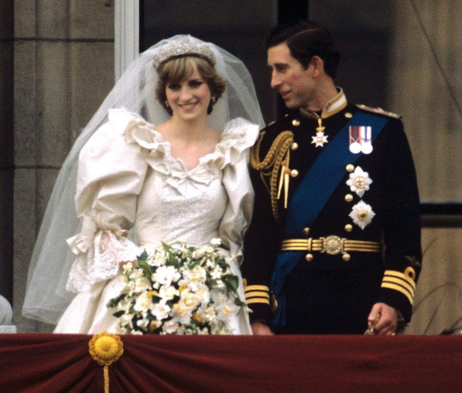 Princess Diana Marriage to Prince Charles Was Like a Business Transaction