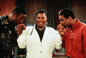 Queen Latifah Was Asked to Lose Weight for 'Living Single' Role: 'It Made Me Angry'