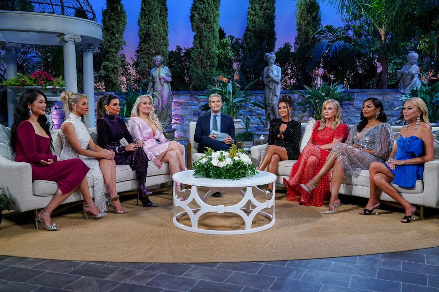 'Real Housewives of Beverly Hills' Season 11 Reunion: Everything We Know