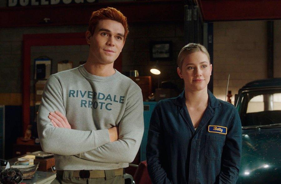 Riverdale Season 6 Trailer Teases Possible Pregnancy Sabrina Arrival