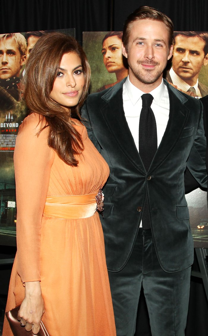 Ryan Gosling Recalls Sweet 1st Father's Day Gift from Eva Mendes