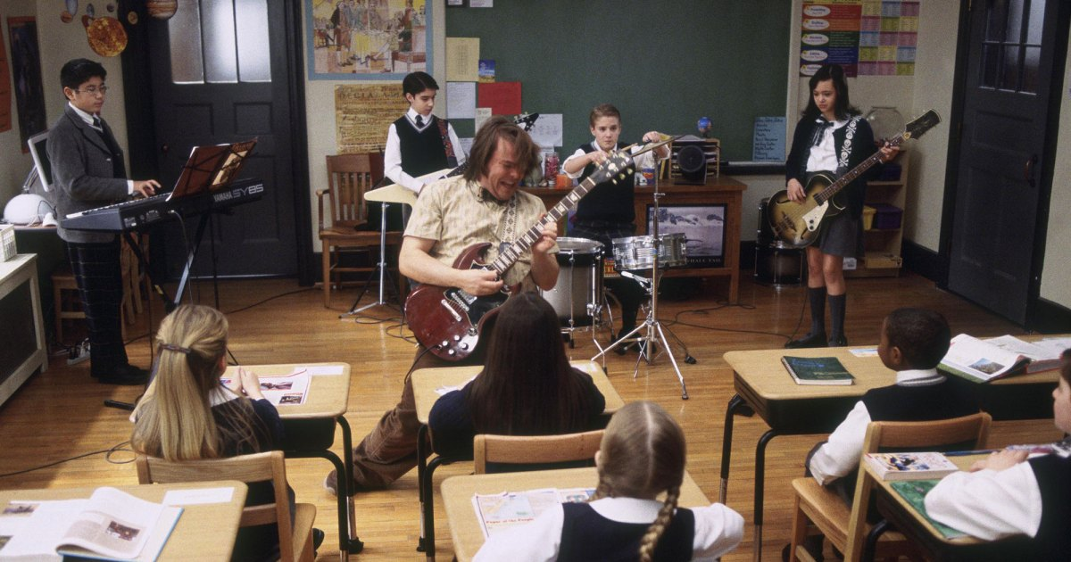 'School of Rock' Cast: Where Are They Now? Jack Black, Joan Cusack and More.jpg