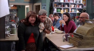 Scott Patterson Wishes He Could Redo This 'Gilmore Girls' Scene: 'Just Felt a Little Much'
