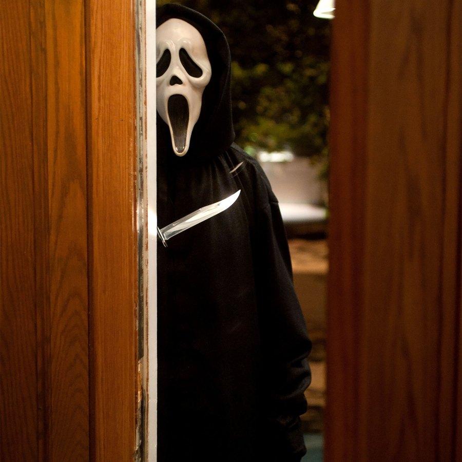 Scream 5 gallery update
