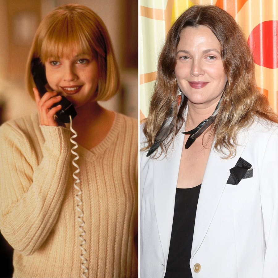 'Scream' Cast: Where Are They Now? Courteney Cox, Drew Barrymore and More