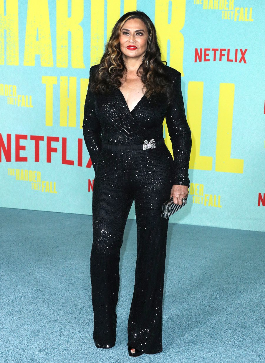 See What the Stars Wore to 'The Harder They Fall' Premiere