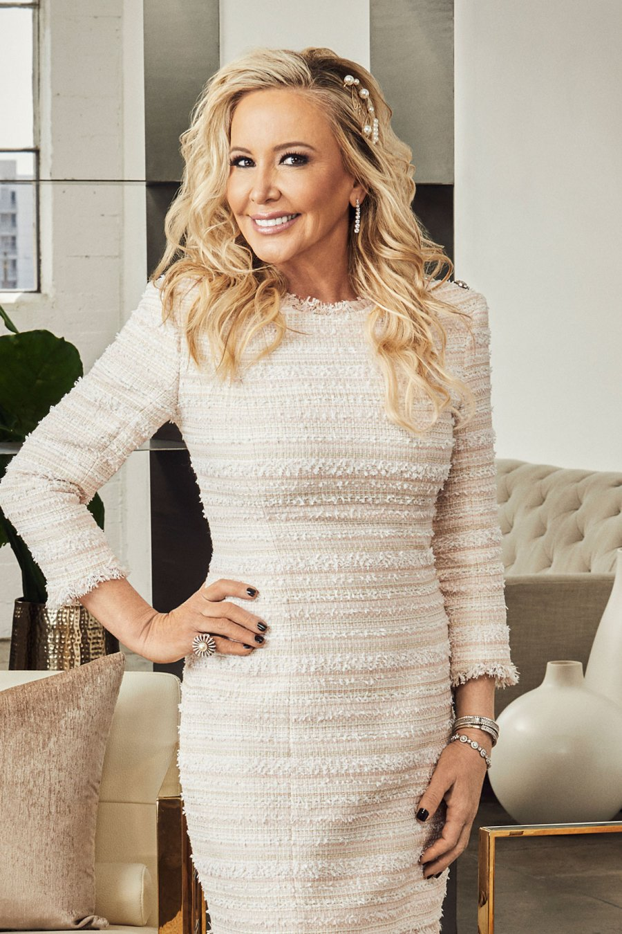 Shannon Beador Meghan King Adds Owens to Name as RHOC Stars React to Surprise Wedding