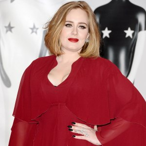 She's Back! Adele Drops New Album After 5-Year Hiatus