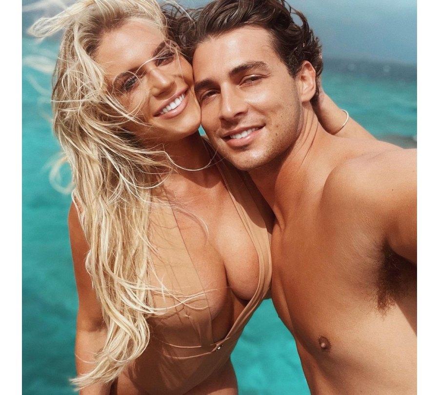 Southern Charm Madison LeCroy and Boyfriend Brett Relationship Timeline