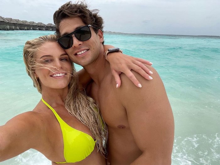 Madison LeCroy y Brett de Southern Charm están oficialmente comprometidos después de menos de 1 año de citas