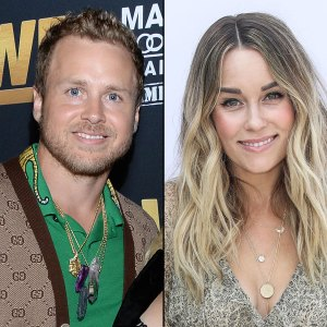 Spencer Pratt Doesn't Think Lauren Conrad 'Would Add' to 'The Hills' Revival Series: 'Her World Is Too Curated to Succeed in Reality TV'