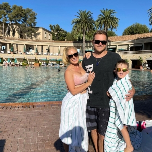 Spencer Pratt on How Becoming a Dad Changed Him: 'This is the Best Part of Life'