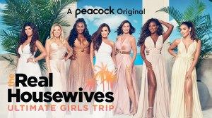 Teresa Giudice, Kenya Moore, Kyle Richards and Ramona Singer Ultimate Girls Trip Housewives Promo