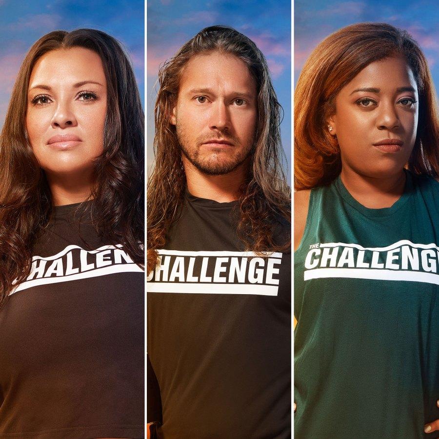 'The Challenge: All Stars' Returns for Season 2: Meet the Cast