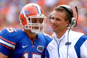 Tim Tebow Shares Advice He Gave His Former Coach Urban Meyer Amid Scandal