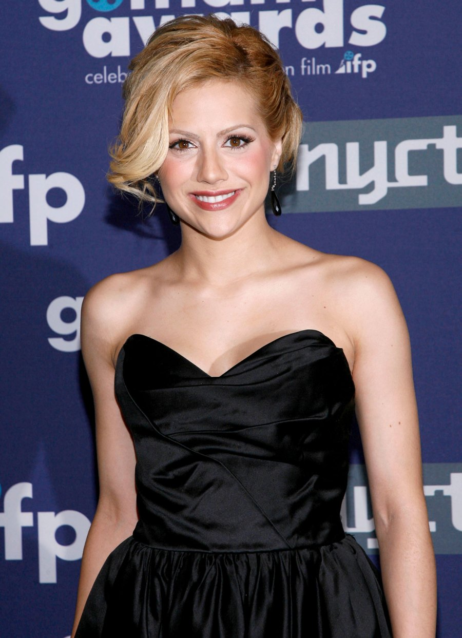 What Happened, Brittany Murphy?' Documentary: Simon Monjack Secretly Fathered 2 Children and More Reveals