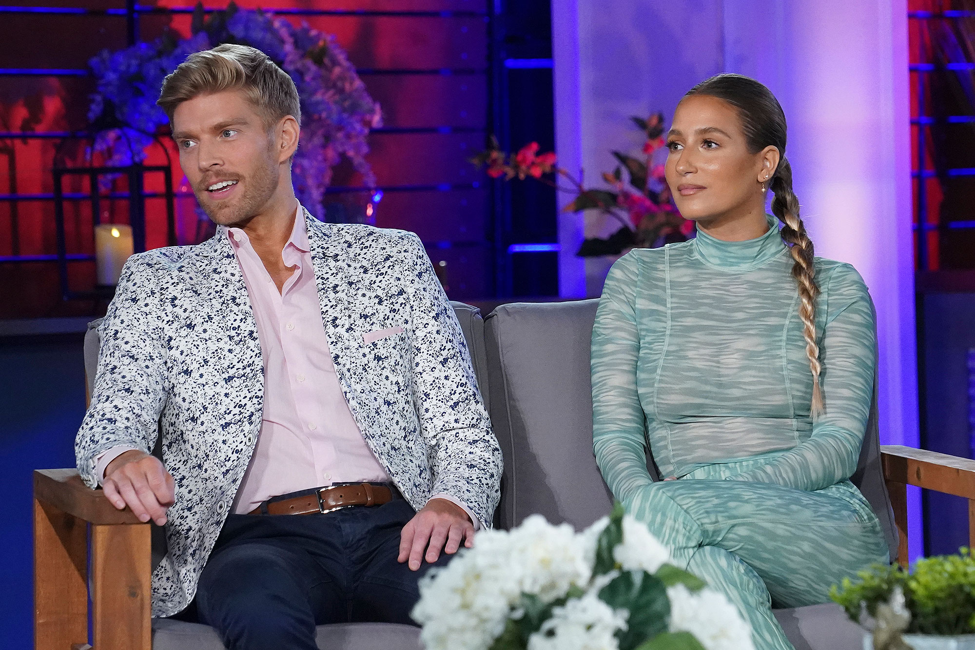 Kyle and Amanda Spill Wedding Details: Who Cried? Did Hannah Reach Out?