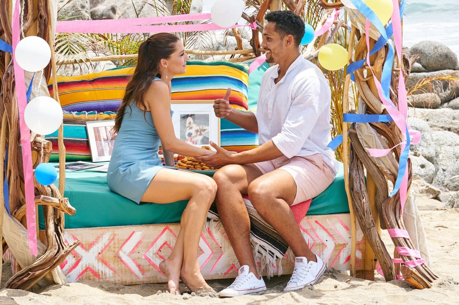 Who Reached Out Post-Show 1st Becca Kufrin and Thomas Jacobs Reveal How They Got Back Together After Bachelor in Paradise Revelations