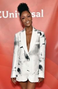 Yaya DaCosta- 25 Things You Don't Know About Me Im a Full Spectrum Birth Doula