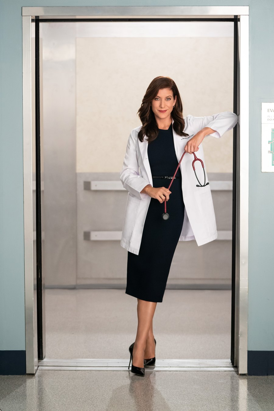 Addison Montgomery is Back! 'Grey's Anatomy' Teases First Look at Returning Character
