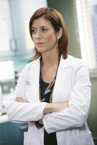 Addison Montgomery is Back! 'Grey's Anatomy' Teases First Look at Kate Walsh's Return to ABC Medical Drama