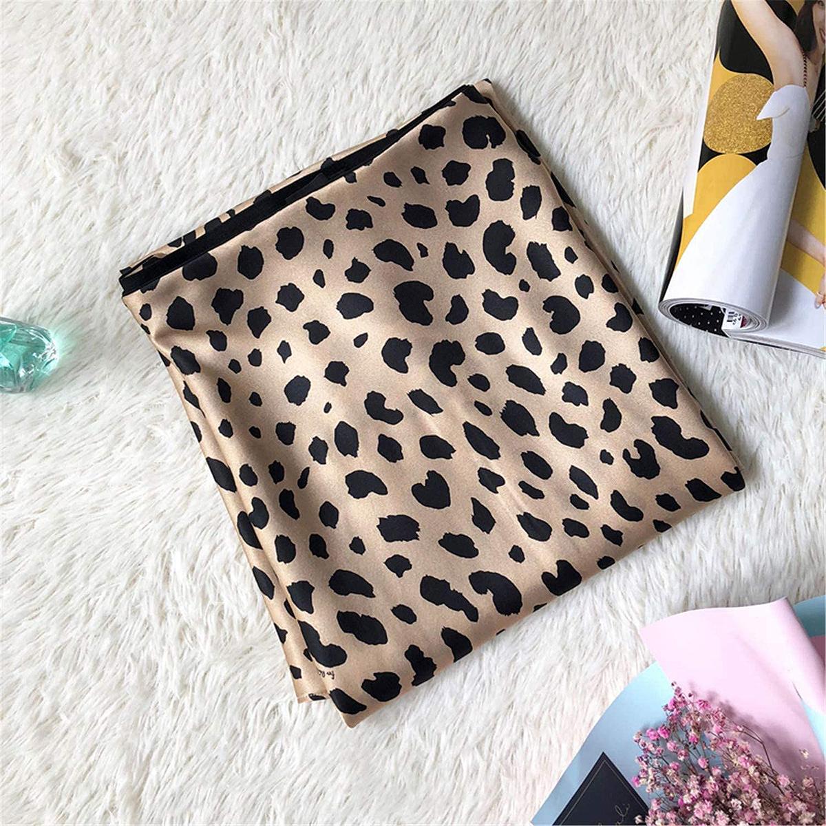 amazon-cheetah-skirt-satin