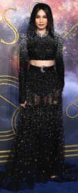 About Last Night: See the Best-Dressed Stars on the Red Carpet and Beyond