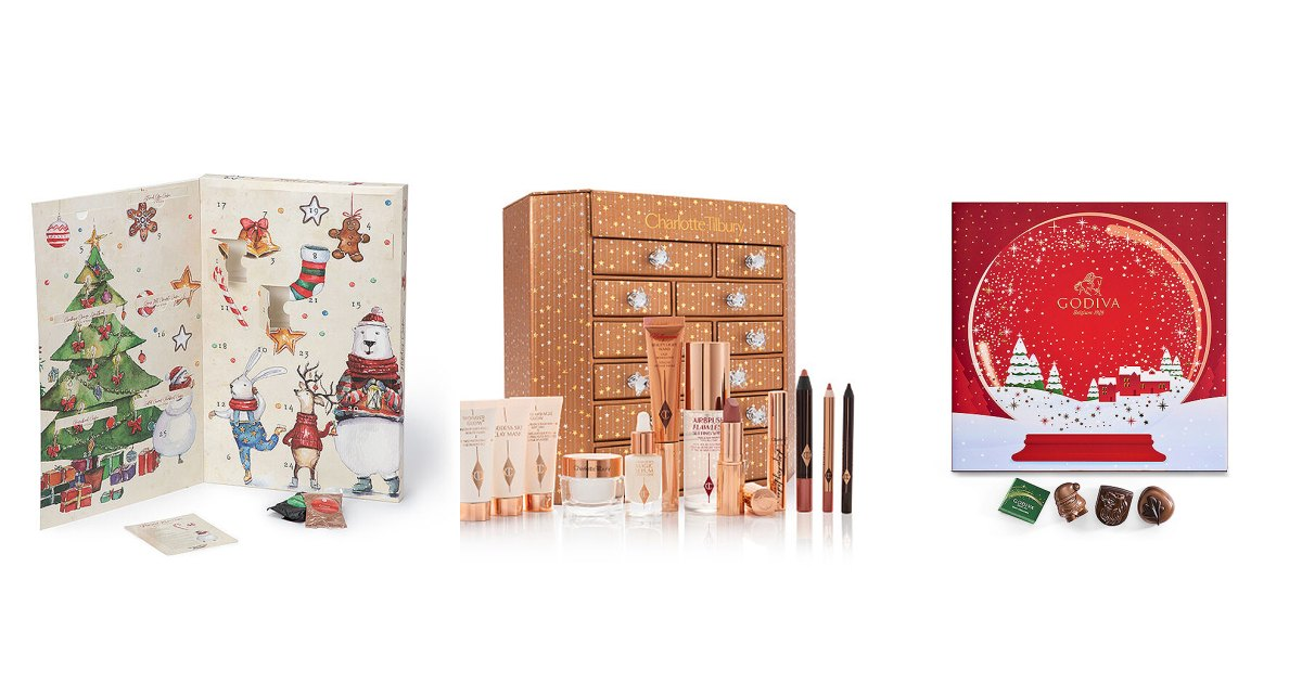 The Best Holiday Advent Calendars You Can Buy Right Now.jpg