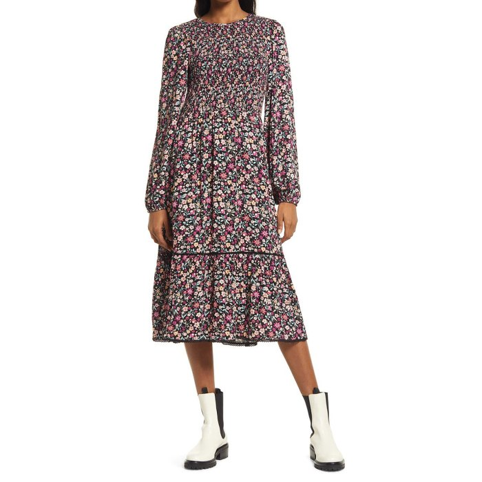nordstrom-fall-fashion-floral-dress