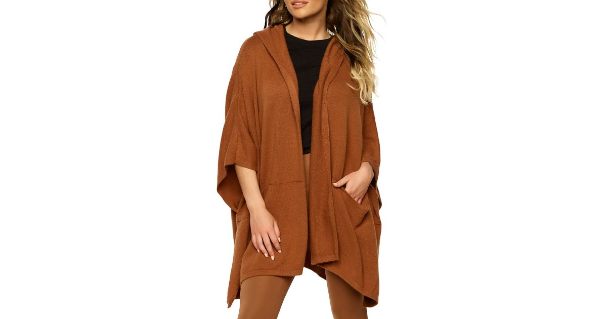 This Hooded Knit Cardigan Is Putting Cozy Blankets to Shame.jpg