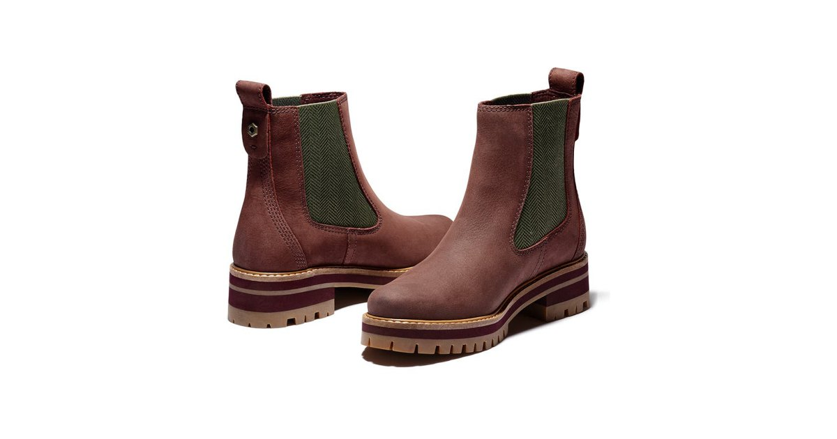Yes! Timberland Makes Lug-Sole Chelsea Boots and Nordstrom Has the Best Colors.jpg