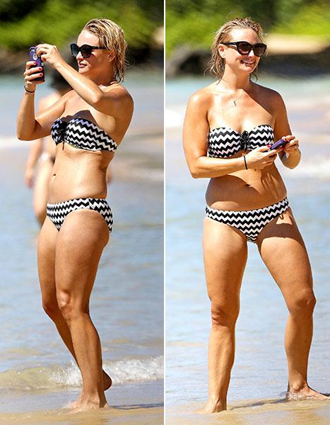 miranda bikini