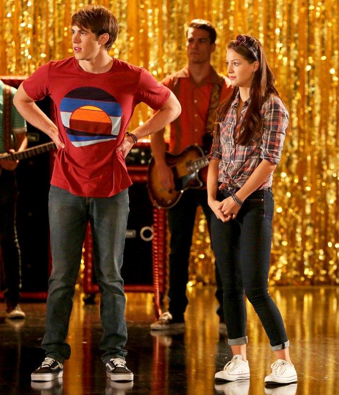 Melissa Benoist Files For Divorce From Glee Costar Blake Jenner