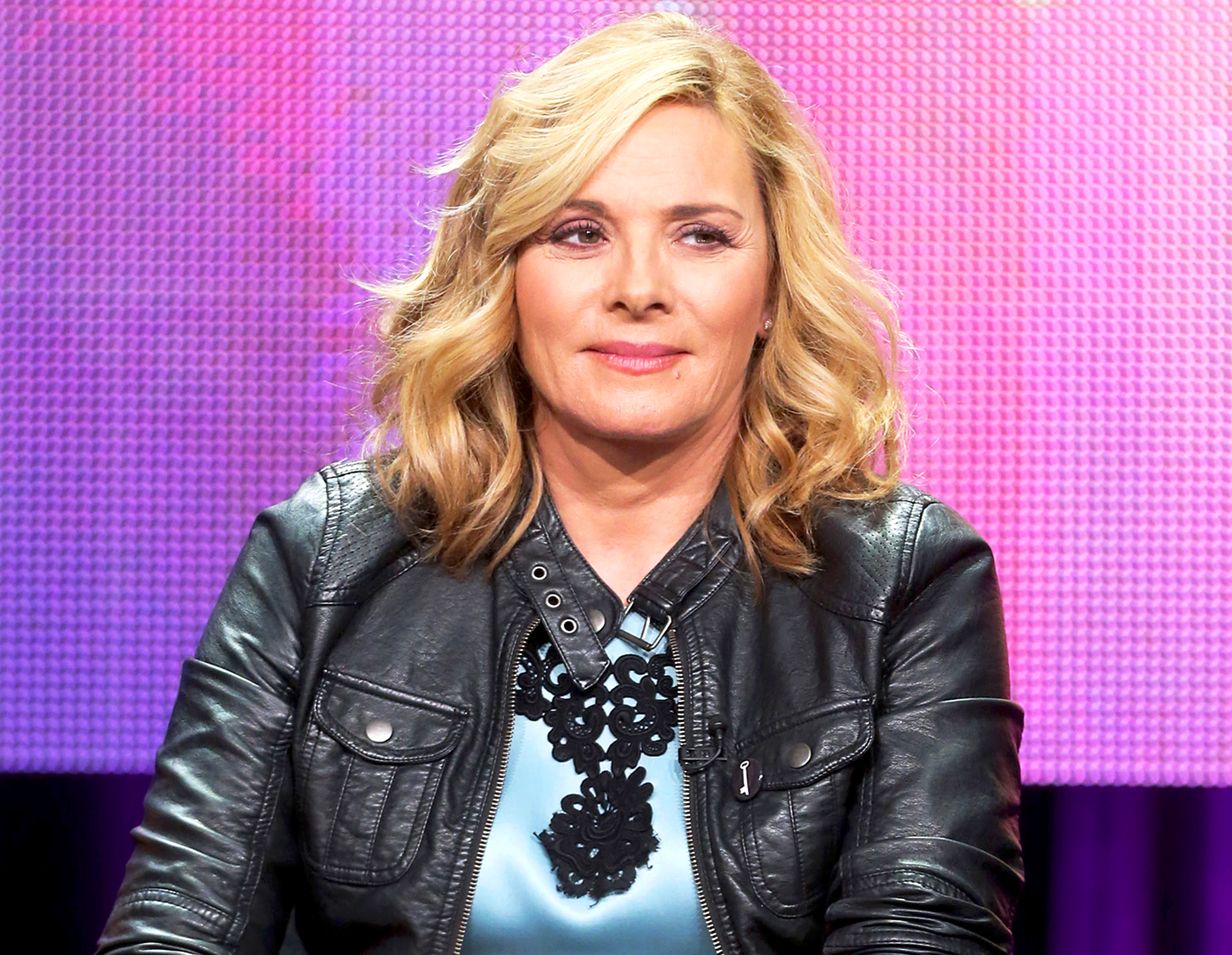 Kim Cattrall naked (22 photo), Tits, Hot, Selfie, cleavage 2017