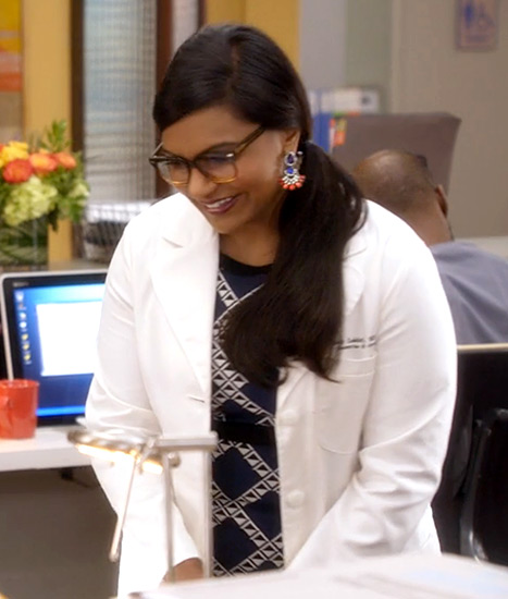 Mindy Kaling - Season 3 Episode 2