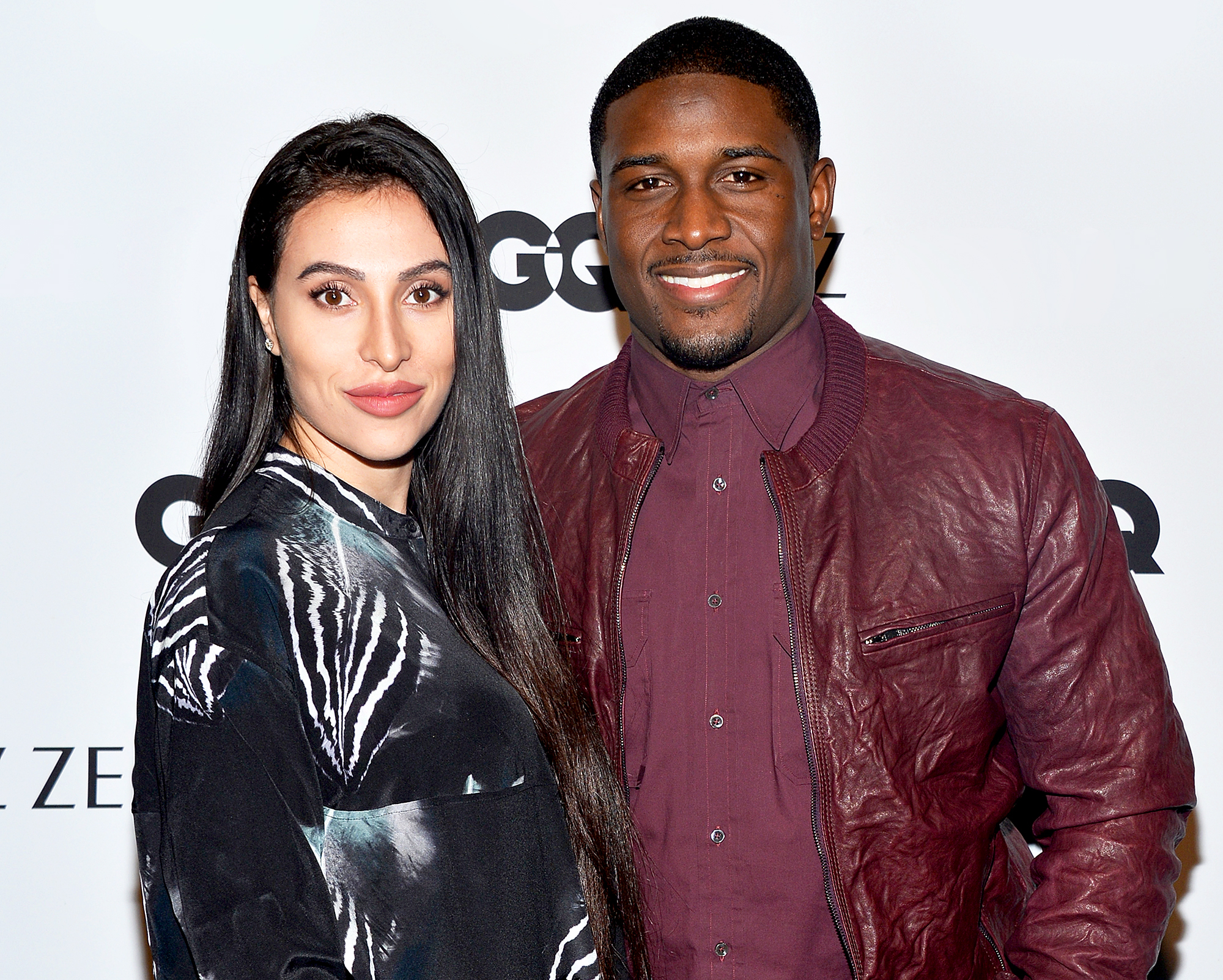 Reggie Bush, Wife Lilit Avagyan Welcome Third Child | 2000 x 1603 jpeg 3240kB