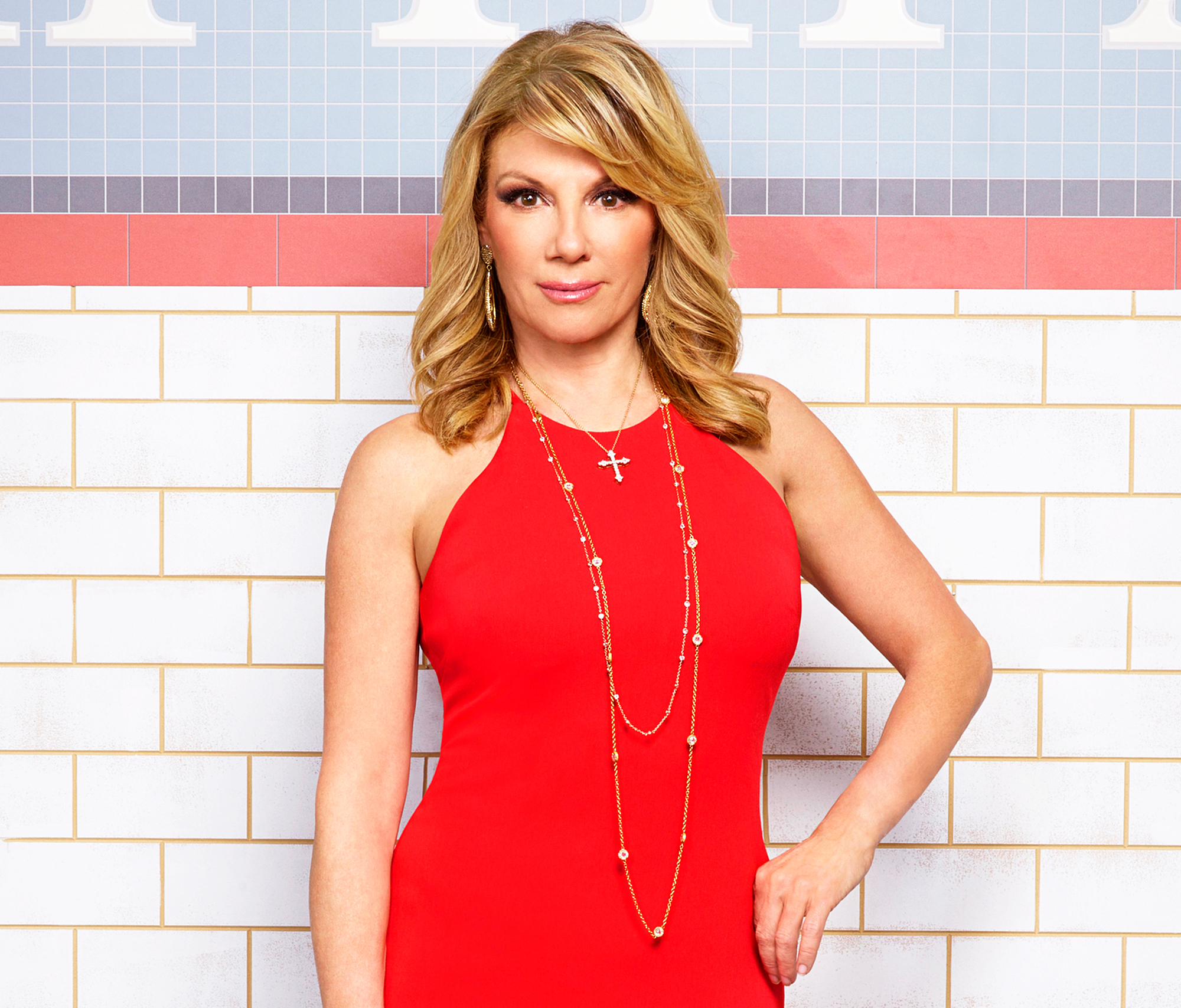 Ramona singer admits on ny housewives that she is dating someone
