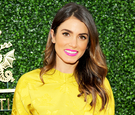What's In My Bag Nikki Reed
