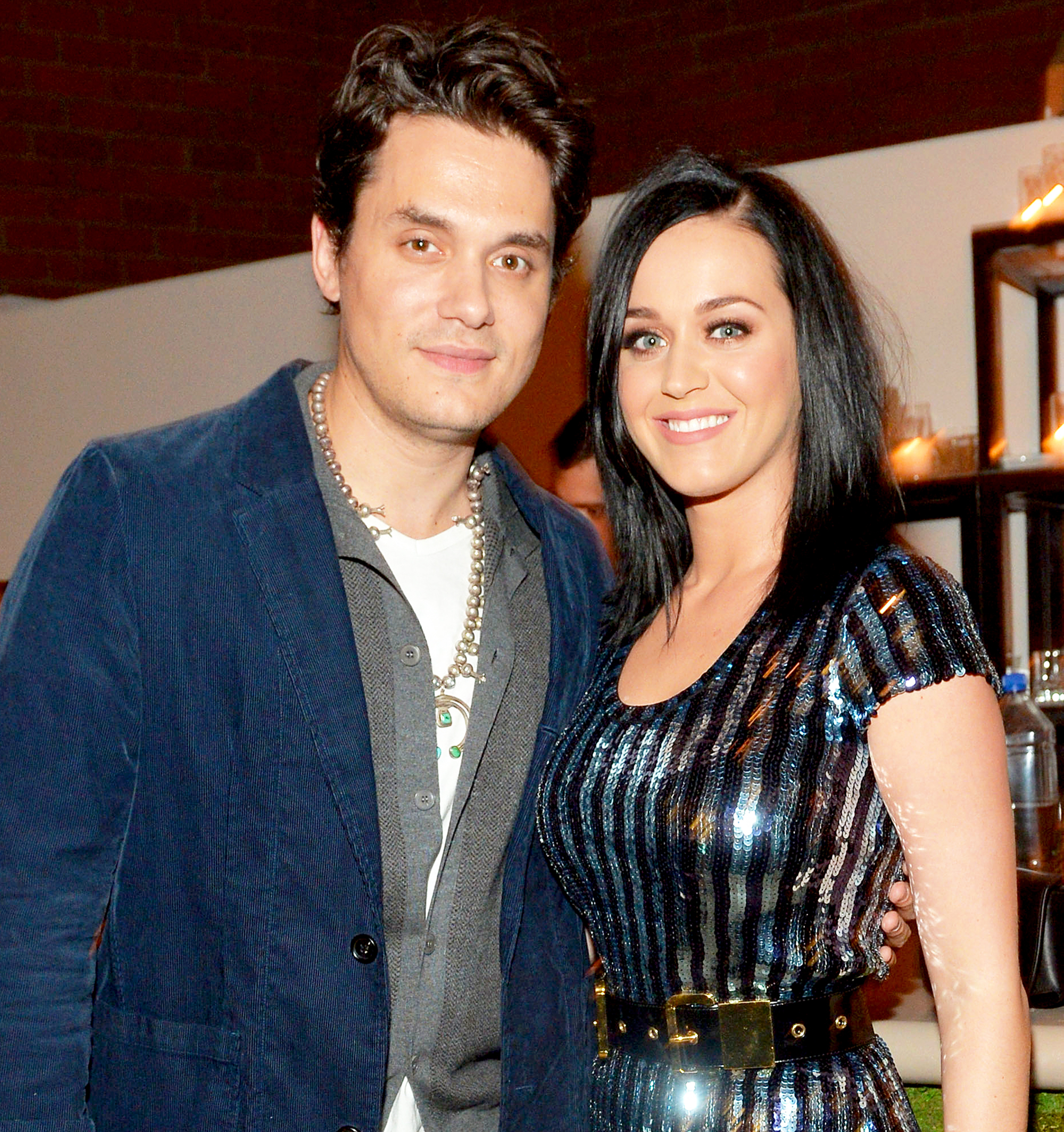 Katy perry dating 2013