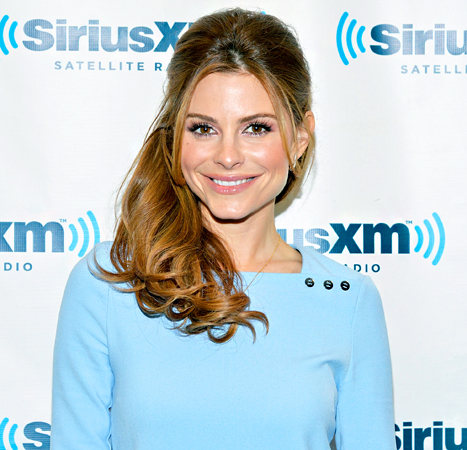What's In My Bag Maria Menounos